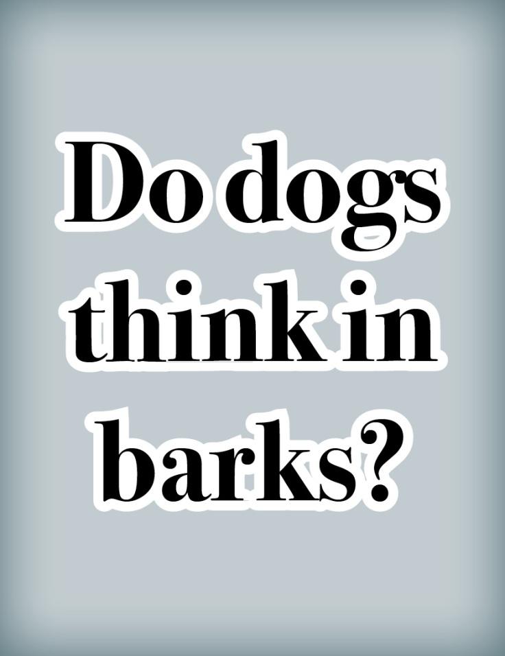 Barks